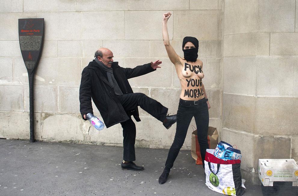 femen francia 3