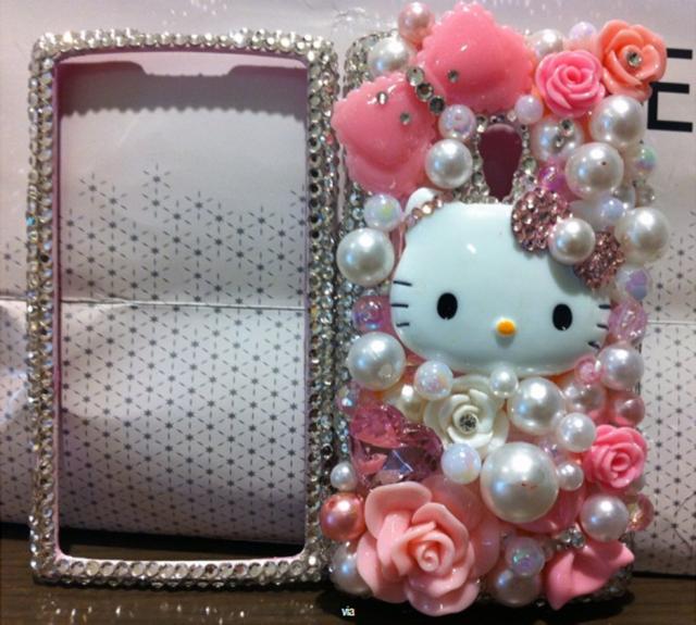 iphone kitty