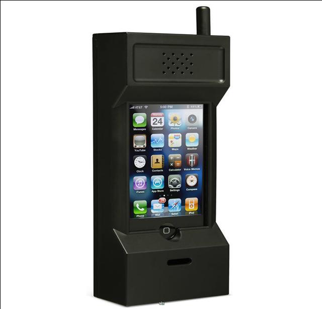 iphone telefono viejo