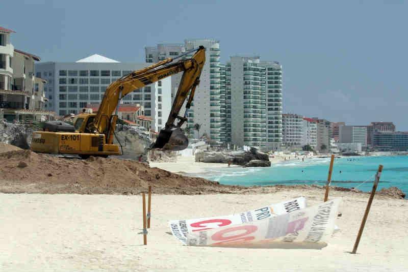playas art 27