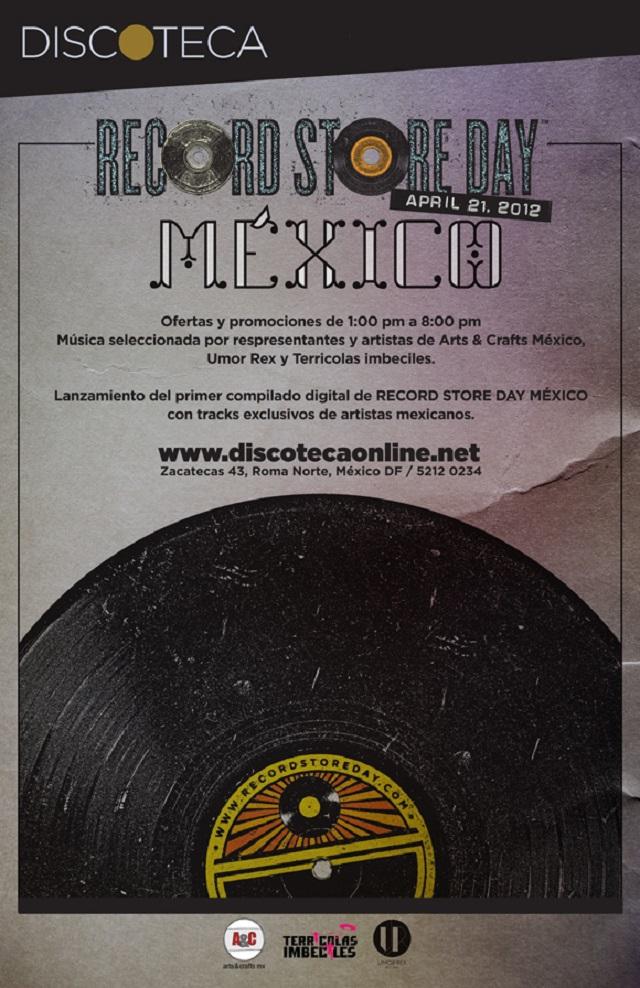 recordstoredaymexico