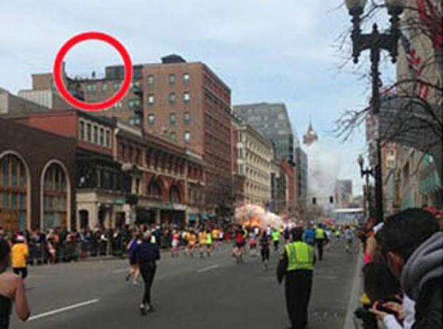 sospechosos ataque boston