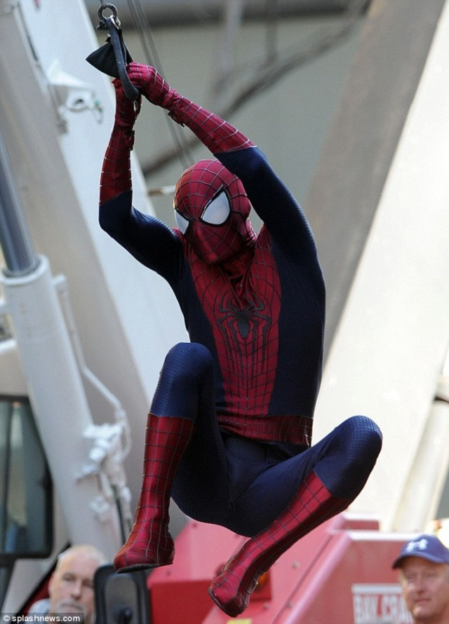 spidermani