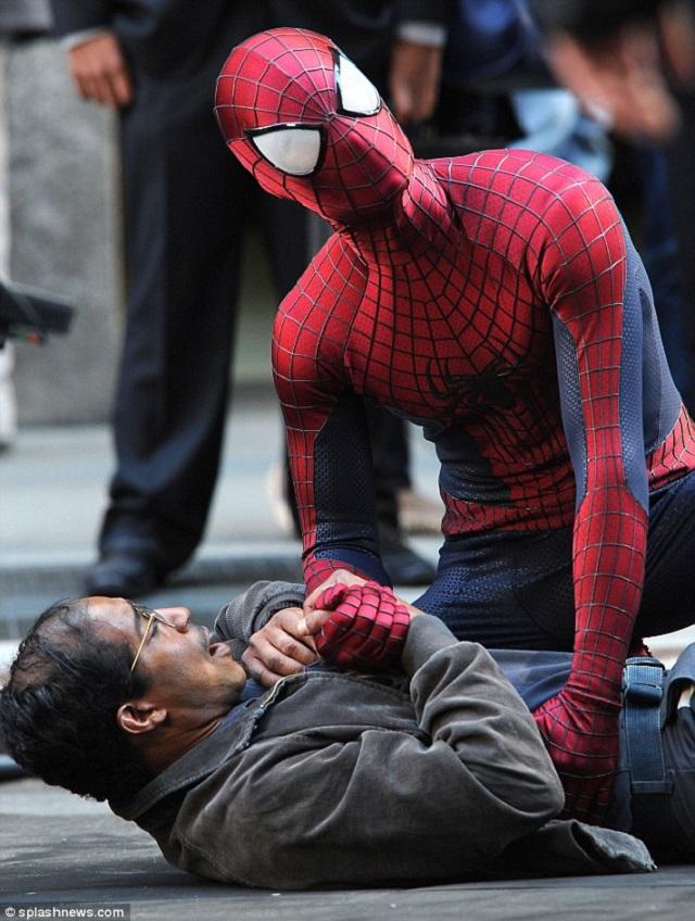 spidermank