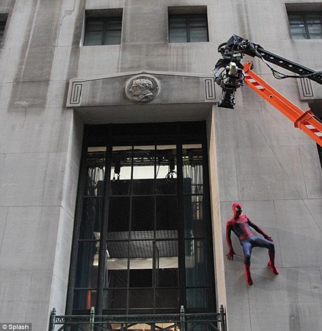 spidermanm