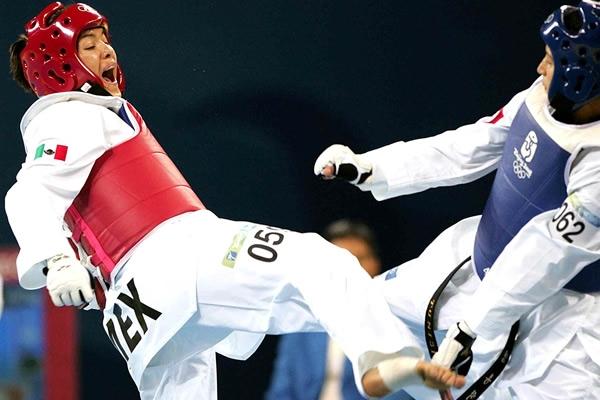 taekwondomexico