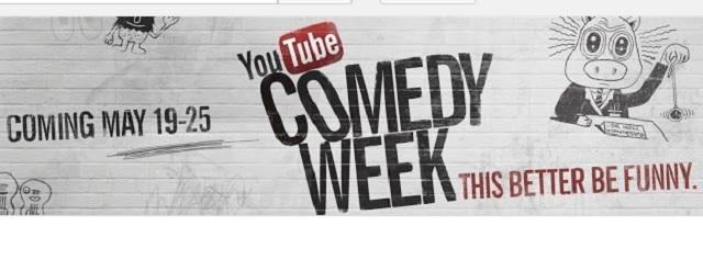 youtubecomedyweek