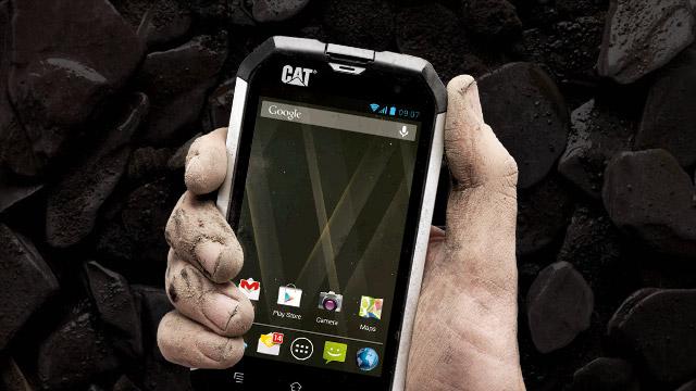 CAT-B15