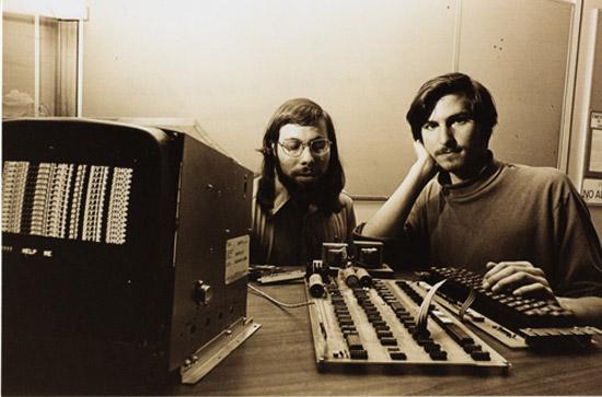 Jobs-Wozniak-Apple-I