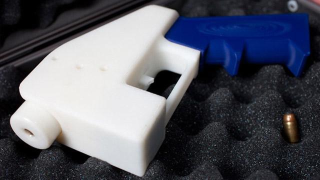 Liberator-arma-3D