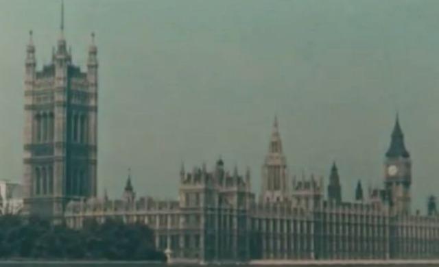 Londres 20s