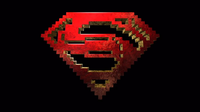 Man-of-Steel-en-Minecraft
