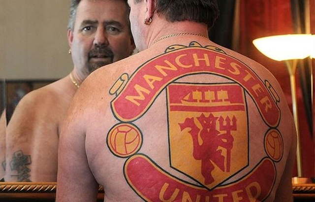 Manchester-United-tattoo