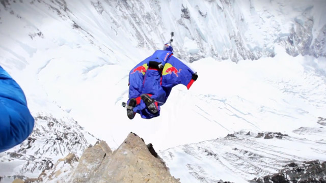 Salto-Everest