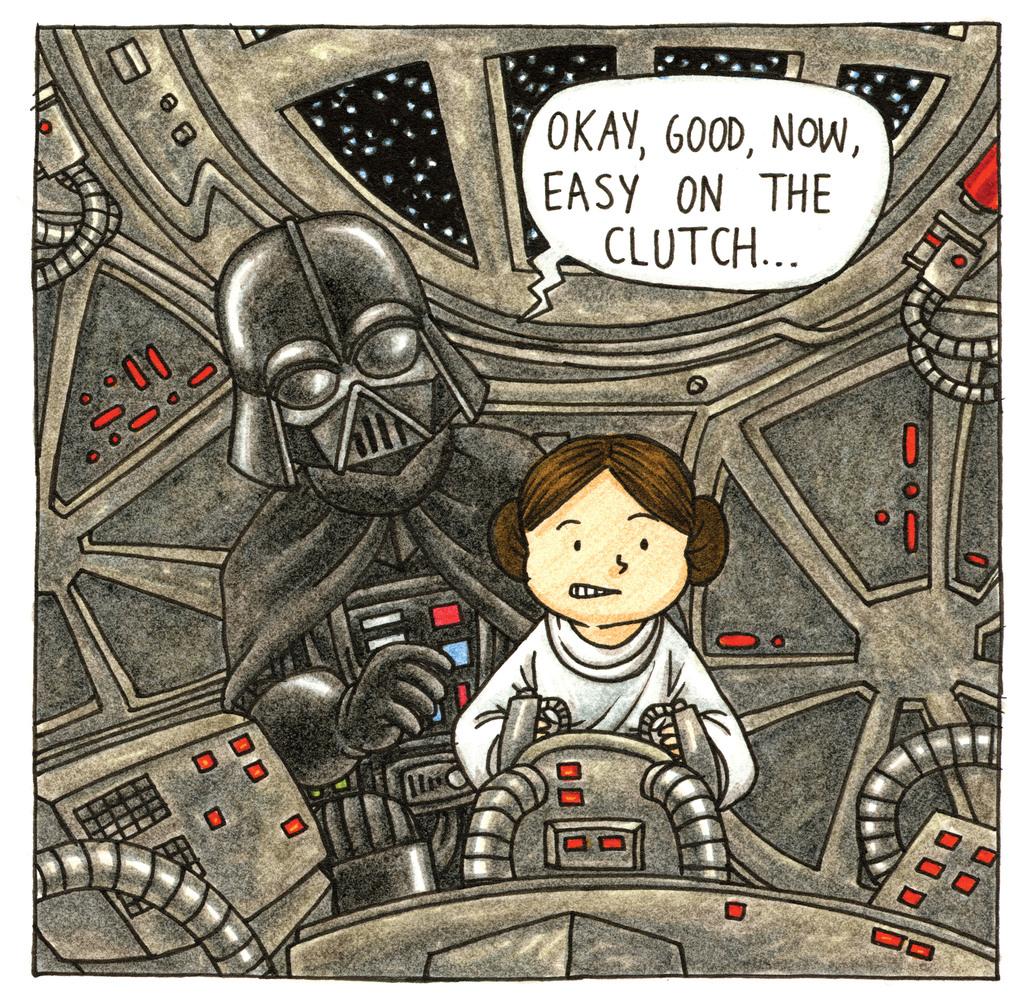 Vader's Little Princess.4