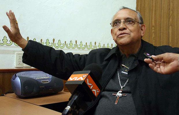 obispo celaya