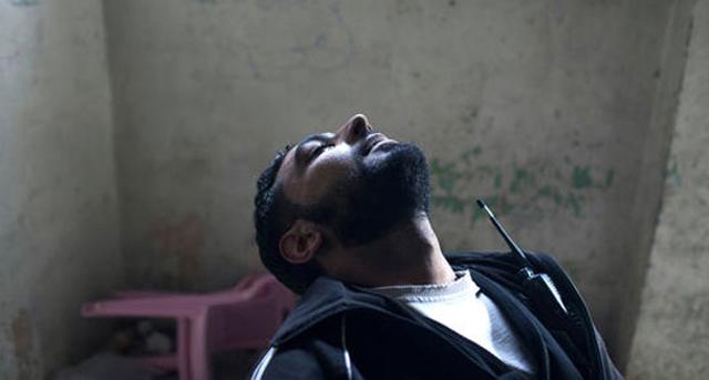 siria guerra tóxcia