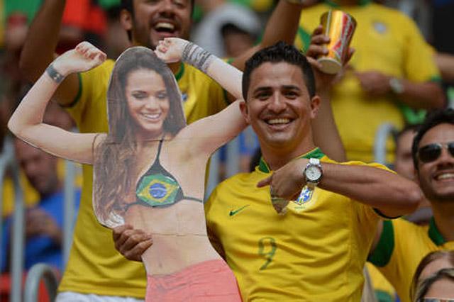 Brasil-Forever-Alone
