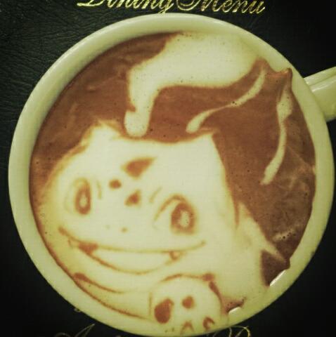 Café8