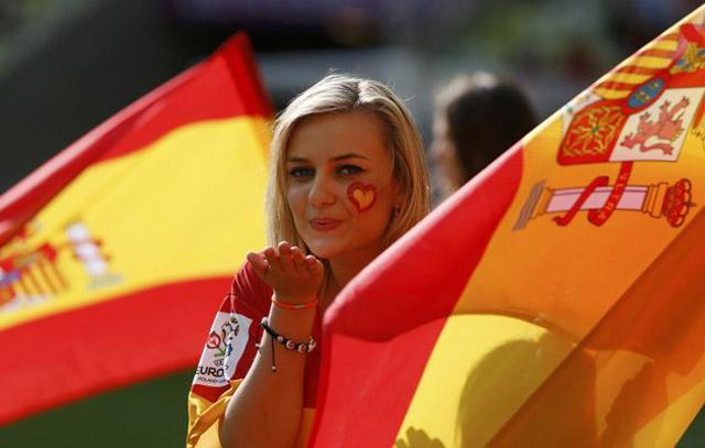 Fan-Espana