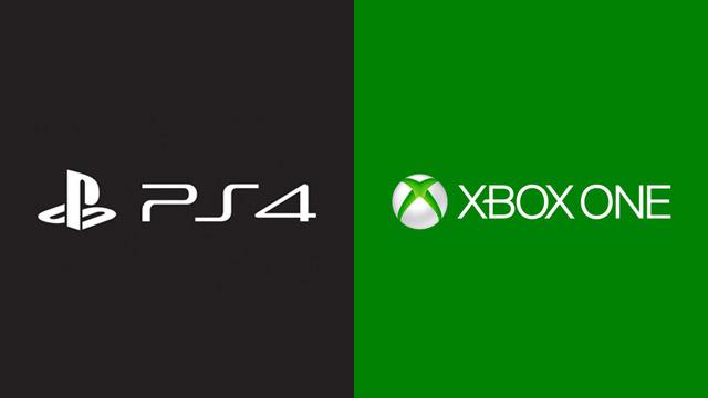 PlayStation-4-y-Xbox-One