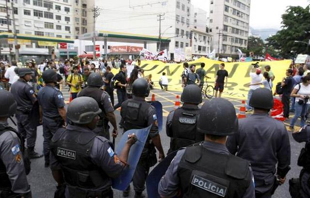 Protestas-Maracana-2