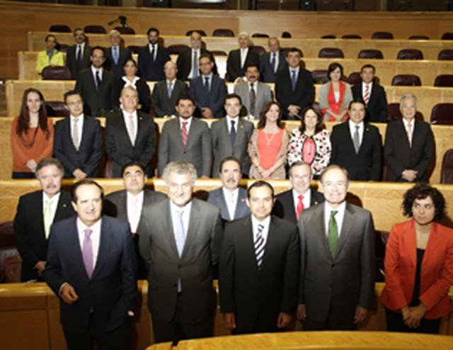 Senadores_España