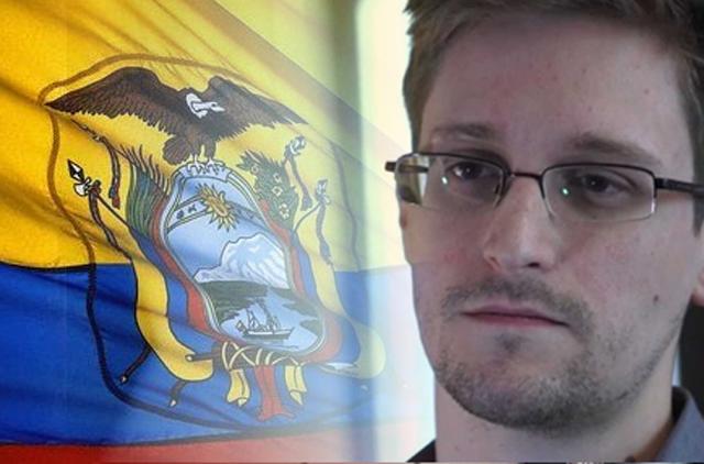 Snowden-ecuador