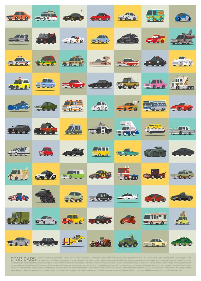Star-Cars