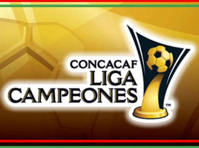concacaf liga campeones