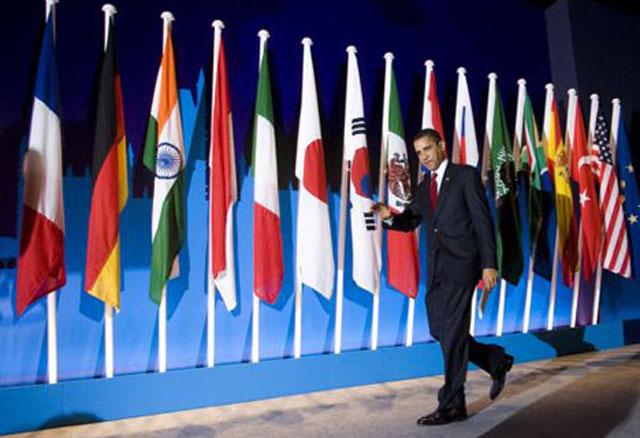 g20 2009 londres obama espionaje the guardian