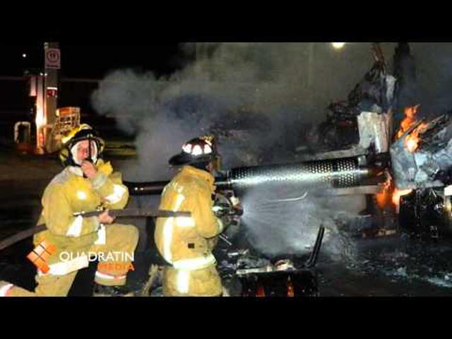 incendio gasolinera uruapan