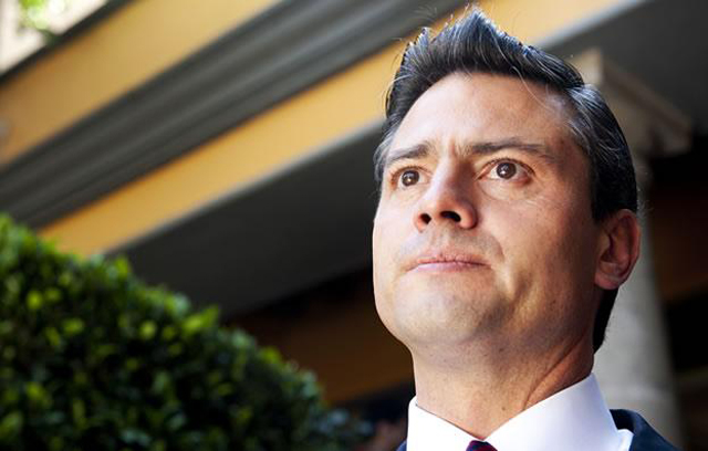 peña nieto reforma pemex londres g8 ebrard cara a cara debate petroleo
