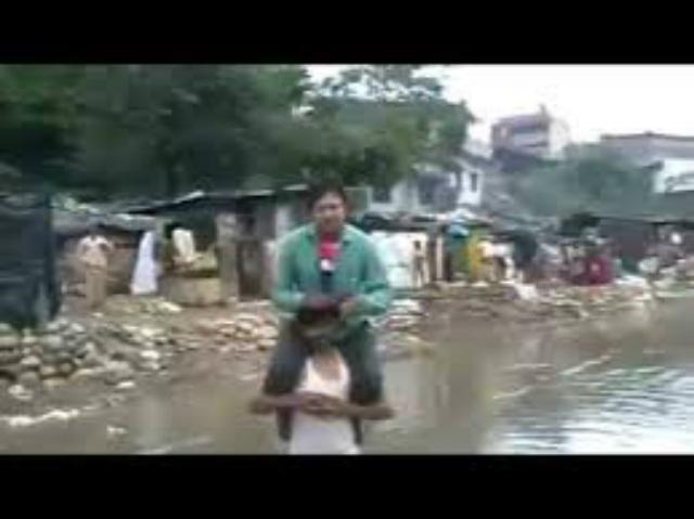 reportero hindu