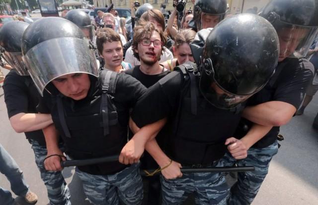 represion derechos 3