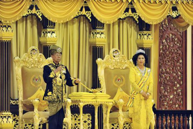 rey_malasia