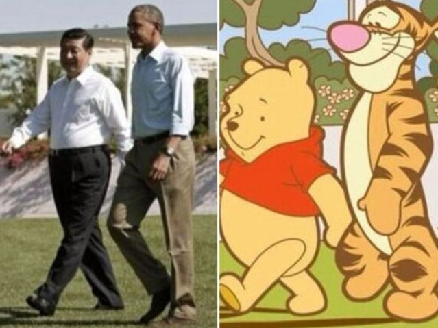 winnie pooh presidente china1