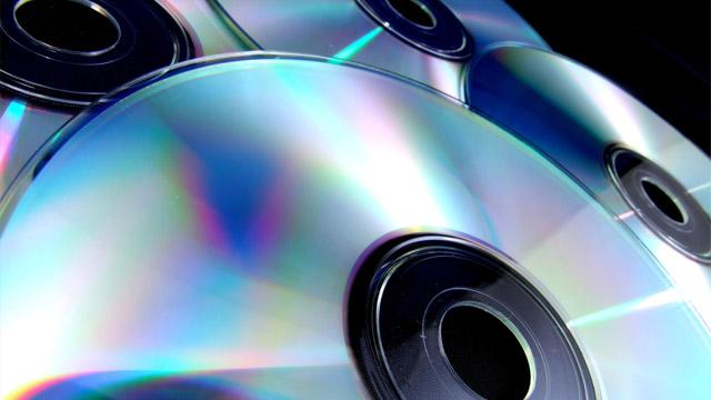 Disco-óptico