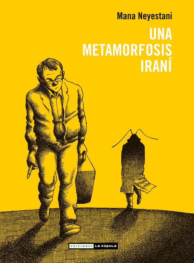 Metamorfosis-Iraní