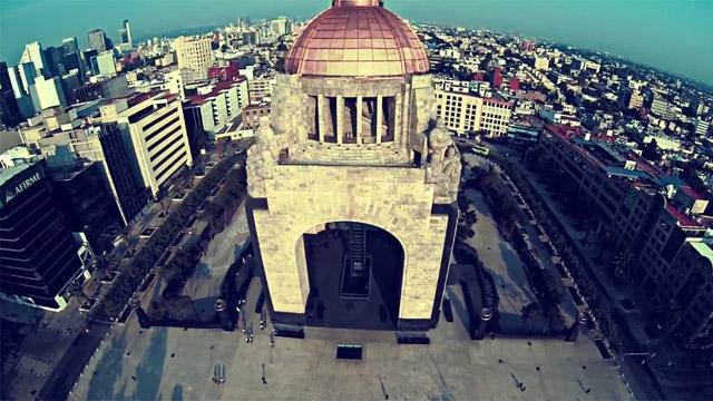 Postandfly-México