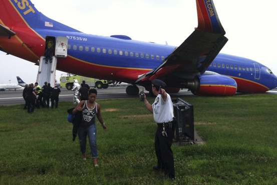 Southwest Airlines ny