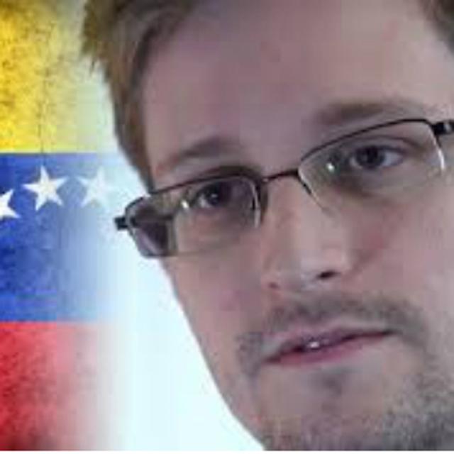 Venezuela-ratifica-asilo-a-Snowden