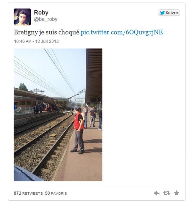 accidente paris tren