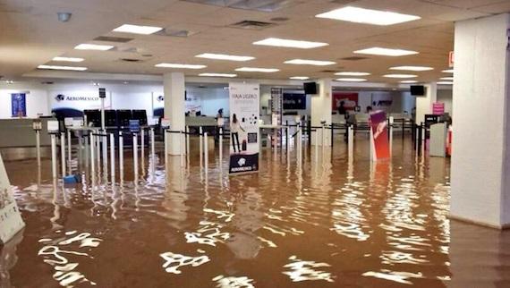 aeropuerto chihuahua