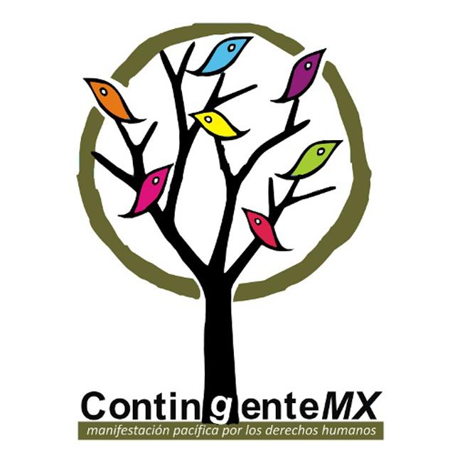 contingente mx