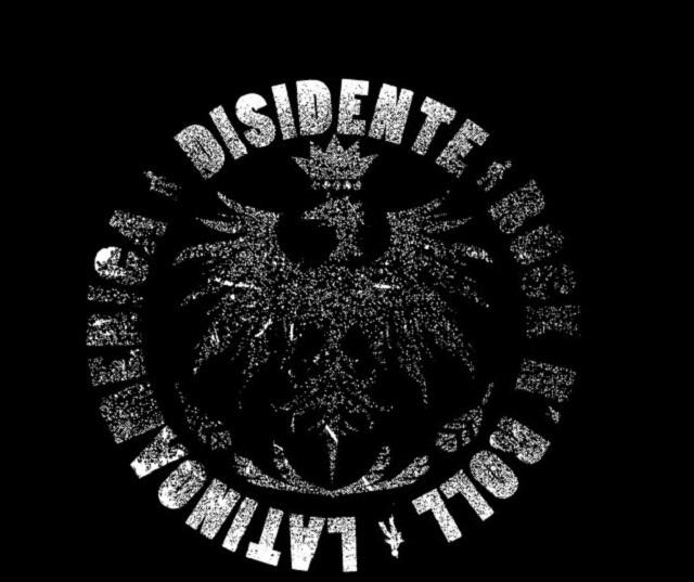 disidente
