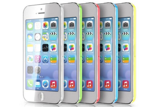 iPhone-barato