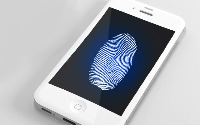 iPhone-biometrico