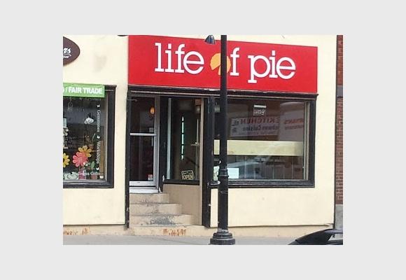 life o pie