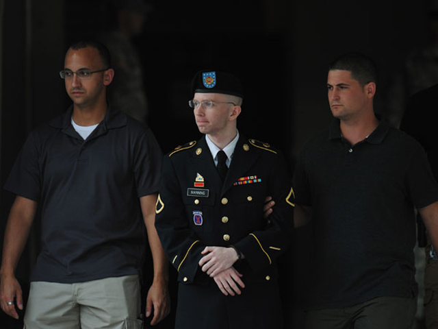 US-MILITARY-COUR-WIKILEAKS-MANNING